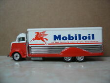 """HOT WHEELS '38 FORD COE BOX TRUCK  """"MOBILE OIL""""  SET EXCLUSIVE  """"READ INFO"""""""