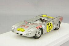 1 43 Truescale TSM Porsche 550 Coupe #.159 La Carrera Panamericana IV 1953