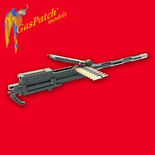 GasPatch 1:32 Browning Machine Gun Fixed Type  - Detail Update #15-32084