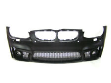 M4 Style Front Bumper With Fog With PDC BMW 3 Series E92 E93 2010-2012