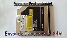 Lecteur Graveur CD DVD SATA Dell Precision M4400 Latitude E6400 E6500