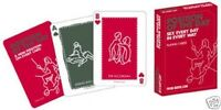 POSITION OF THE DAY POKER PLAYING CARDS 52 DESIGNS