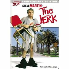 Carl Reiner's The JERK (1979) 26th Anniversary Ed Steve Martin Bernadette Peters
