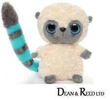 """YooHoo and Friends 5"""" -  Bush Baby (blue) Plush Cuddly Soft Toy Teddy By Aurora"""
