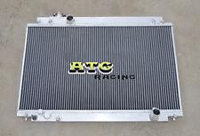 All Aluminum Radiator for LEXUS SC300 Z30 / TOYOTA SOARER JZZ31 1991-2000