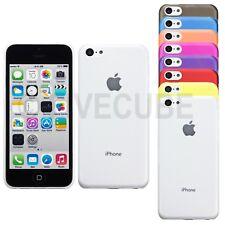 Ultra-Slim iPhone 5C Hard Case Schutz Hülle Cover Bumper Tasche Slimcase