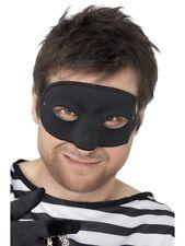 burlgar maschera Guardie e ladri MASCHERA PER GLI OCCHI CARNEVALE ACCESSORIO
