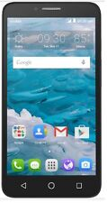 """New Alcatel OneTouch Flint 5054O Cricket 4G LTE GSM Unlocked 5.5"""" HD Android 5.1"""