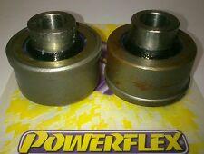 2x Querlenker Pu-Buchsen unten hinten innen VA Honda S2000 Powerflex PFF25-203