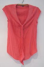 Ladies LADAKH Pink Top Size 8