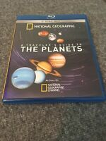 National Geographic: A Travelers Guide to the Planets (Blu-ray Disc, 2010,...