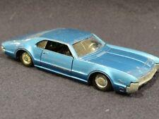 Politoys 567 Oldsmobile Toronado 1967 Scala 1/43 Die cast