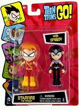 "Teen Titans Go Starfire ""The Terrible"" with Speedy"