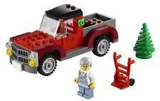 Lego 40083 - Holiday Christmas Tree Truck Set (2013 limited)