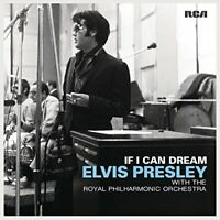 Elvis Presley - If I Can Dream: Elvis Presley With The Royal