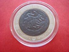 Kazakhstan 500 tenge COIN of OTRAR 2007 Proof silver 1 oz