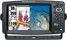 New Humminbird 409160-1 959ci HD GPS/Sonar Chartplotter Fishfinder Combo