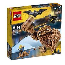 Lego The Batman Movie 70904 Clayface Splat Attack 448 pcs