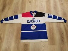 SAMPDORIA DAWEOO training jersey ASICS FOOTBALL SHIRT Maglia