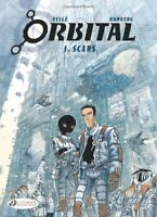 Orbital Vol.1: Scars by Sylvain Runberg Paperback Book The Fast Free Shipping