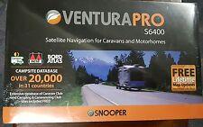 Snooper Ventura Pro S6400 Satellite Navigationystem Caravan Camper Wohnmobil NEW