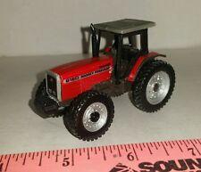 1/64 custom agco massey Ferguson 8160 tractor singles fwa farm toy free shipping