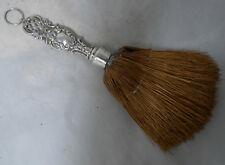 Victoriano Plata Cepillo para migas cepillo Levi & Salaman Birmingham 1895 A645917