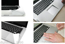 """Palm Rest & Track Pad Skin Cover for Apple MacBook Air 13"""" Model A1466/A1369"""