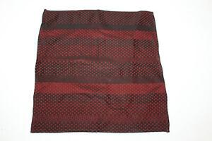 MODAITALIA POCKET SQUARE Handkerchiefs F16668