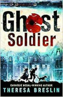 Ghost Soldier: WW1 story, New, Breslin, Theresa Book
