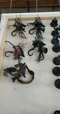 Warhammer 40k Dark Eldar army covens