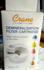 Crane Demineralization Filter Cartridge Hs-3161 Fits Ee-5301 New