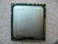 QTY 1x INTEL Quad-Cores CPU i7-930 2.80GHZ/8MB/4.80 LGA1366 SLBKP