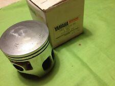 pistón yamaha sin accesorios IT 175 IT175 3R6-11638-00 80/81