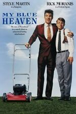 My Blue Heaven DVD (1990) - Steve Martin, Rick Moranis, , Herbert Ross