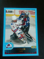 2 Count Patrick Roy-2001/02 Opee-chee Hockey-nrmt/mt/8-#s 47/324-HOF