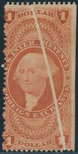 """#R68 VAR. """"FOREIGN EXCHANGE"""" WITH 1 - 1/2mm PRE-PRINTED PAPERFOLD ERROR BS3997"""