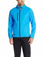 Helly Hansen mens  Outdoor Workwear Valencia Softshell Jacket Coat 74010