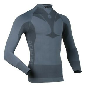 FORCEFIELD TECHNICAL BASE LAYER SHIRT LONG SLEEVE - FORCEFIELD - FF6011