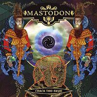 Mastodon - Crack the Skye [CD]