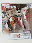 Transformers Generations Leader Class Jetfire Figure Thrilling 30 MISB #2