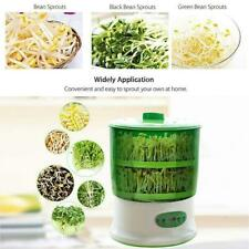 Automatic Sprouter Machine Household Vegetable Bean Sprouts New Machine