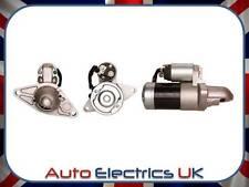 Mazda Rx8 2.6 Starter Motor Upgraded 2Kw 1.3 Rotary Engine 190 230 Bhp 03>> NEW