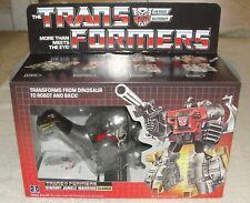 TRANSFORMERS G1 AUTOBOT DINOBOT SLUDGE MISB! US SELLER RARE!