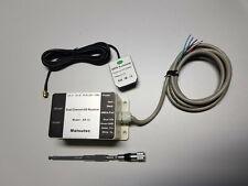 AIS 2 Kanal Receiver Empänger + GPS Antenne für Plotter und PC/Notebook