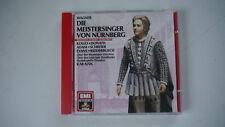 Wagner : Die Meistersinger von Nürnberg - Highlights - Karajan - CD