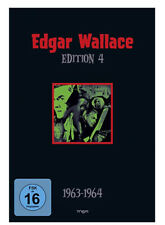 Edgar Wallace Edition 4  [4 DVDs] (2004)
