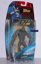 The Batman EXP Extreme Power CLAYFACE Cartoon Figure Mattel 2005 Release