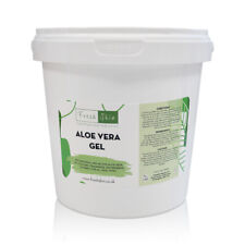 Aloe Vera Gel - 99% Naturally Bio-Active Aloe Vera - Various Sizes Available!