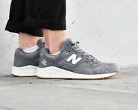 NEW IN BOX! MENS New Balance NB 530 ELITE Grey RUNNING CASUAL M530AAG SIZE 7-12